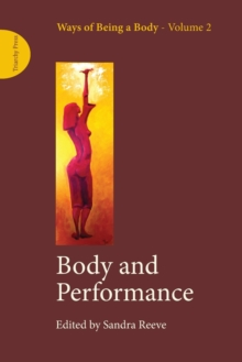 Body and Performance, Paperback Book