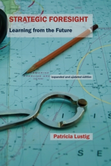 STRATEGIC FORESIGHT, Paperback Book