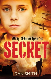 My Brother's Secret, Paperback / softback Book