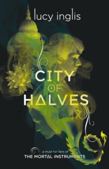 City of Halves, Paperback / softback Book