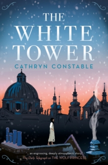 The White Tower, Paperback Book