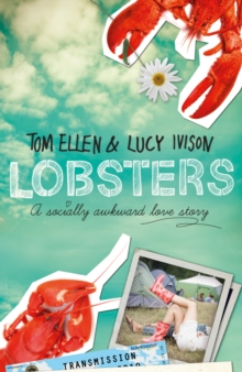 Lobsters, Paperback / softback Book