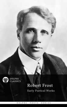 the portrayal of robert frosts life in his works Life of robert frost the frosts move back to the united states as world war i robert frost wins his first pulitzer prize for the poetry collection new.
