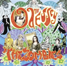 The Odessey: The Zombies In Words And Images, Hardback Book