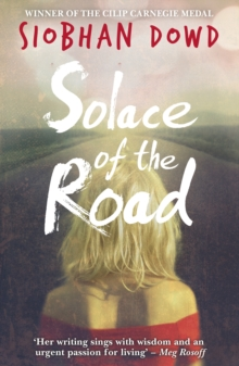 Solace of the Road, Paperback Book