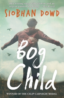 Bog Child, Paperback Book