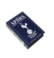 The Spurs Postcard Collection : 50 Classic Postcards, Postcard book or pack Book
