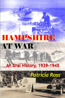 Hampshire at War, EPUB eBook
