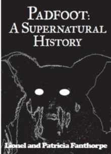 Padfoot : A Supernatural History, Paperback / softback Book
