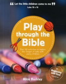 Play Through the Bible, Paperback Book