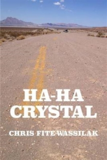 Ha-Ha Crystal, Paperback Book