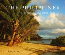 Philippines : The Most Beautiful Places, Paperback Book