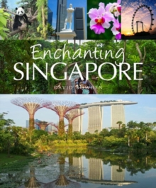 Enchanting Singapore, Paperback Book