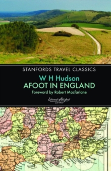 Afoot in England, Paperback Book