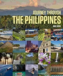 Journey Through the Philippines, Paperback Book