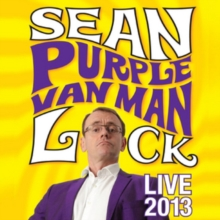 Purple Van Man, CD-Audio Book
