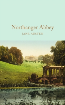 Northanger Abbey, Hardback Book