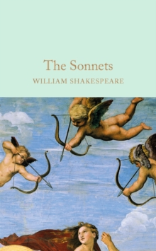 The Sonnets, Hardback Book