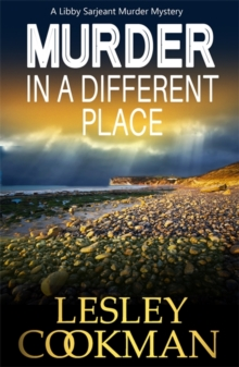 Murder in a Different Place, Paperback Book