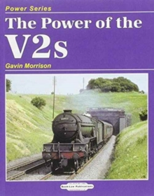 POWER OF THE V2'S, Hardback Book