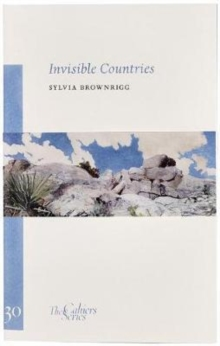 Invisible Countries, Paperback Book