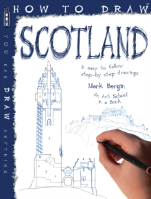 How to Draw Scotland, Paperback Book