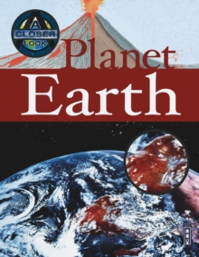 Planet Earth, Paperback Book