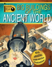 Big Buildings of the Ancient World, Paperback Book