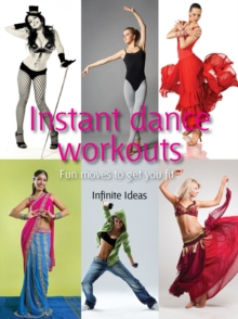 Instant dance workouts, PDF eBook