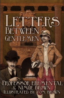 Letters Between Gentlemen, Paperback Book