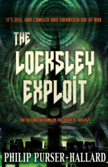 The Locksley Exploit, Paperback Book