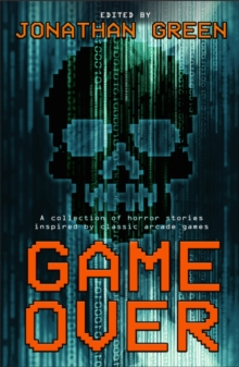 Game Over, Paperback / softback Book