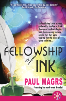 Fellowship of Ink, Paperback / softback Book