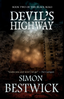Devil's Highway, Paperback / softback Book