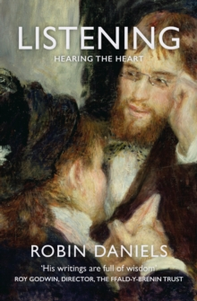 Listening : Hearing the Heart, Paperback / softback Book