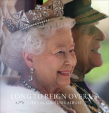 Long To Reign Over Us: Official Souvenir Album, Hardback Book
