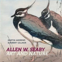 Allen W. Seaby : Art and Nature, Paperback Book