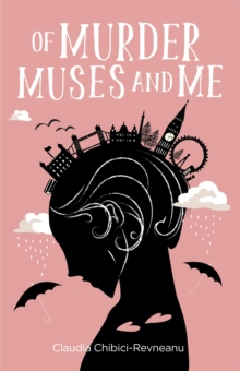 Of Murder, Muses and Me, Paperback Book