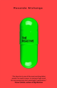 The Reactive, Paperback Book