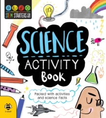 Science Activity Book, Paperback / softback Book