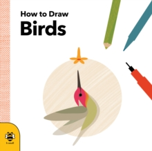 How to Draw Birds, Paperback Book