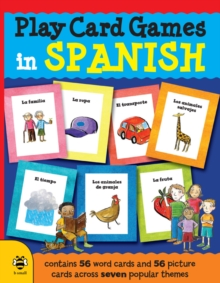 Spanish, Paperback / softback Book