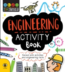 Engineering Activity Book, Paperback / softback Book