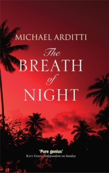 The Breath of Night, Paperback / softback Book