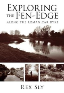 Exploring the Fen-Edge, Paperback Book