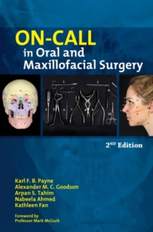 On-Call in Oral and Maxillofacial Surgery, Paperback / softback Book