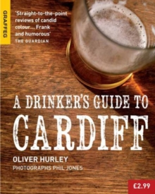 A Drinker's Guide to Cardiff, Paperback / softback Book