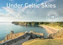 Under Celtic Skies Notecards, Cards Book
