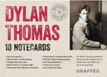 Dylan Thomas Notecard Collection, Cards Book