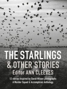 The Starlings and Other Stories, Paperback / softback Book